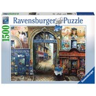 Ravensburger (fx shmidt) . RVB Passage To Paris 1500Pc Piece Puzzle