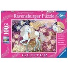Ravensburger (fx shmidt) . RVB Riding In The Woods 100Pc Puzzle