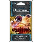Fantasy Flight Games . FFG Android Netrunner LCG: The Universe of Tomorrow