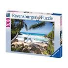Ravensburger (fx shmidt) . RVB Seaside Beauty 1000Pc Puzzle