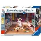 Ravensburger (fx shmidt) . RVB Secert Life Of Pets 1000Pc Puzzle