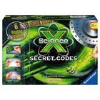 Ravensburger (fx shmidt) . RVB Secret Codes