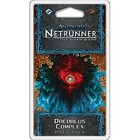 Fantasy Flight Games . FFG Android Netrunner LCG: Daedalus Complex