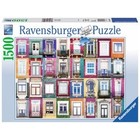 Ravensburger (fx shmidt) . RVB Portuguese Windows 1500Pc Puzzle