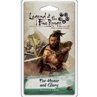Fantasy Flight Games . FFG For Honor and Glory