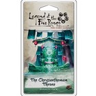 Fantasy Flight Games . FFG Legend of the Five Rings: The Chrysanthemum Throne