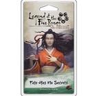 Fantasy Flight Games . FFG Legend of the Five Rings: Fate Has No Secrets