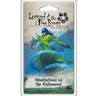 Fantasy Flight Games . FFG Legend of the Five Rings: Meditations on the Ephemeral