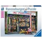 Ravensburger (fx shmidt) . RVB The Bookshop 1000Pc Puzzle