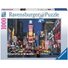 Ravensburger (fx shmidt) . RVB Times Square NYC 1000Pc Puzzle