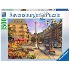 Ravensburger (fx shmidt) . RVB Vintage Paris 1000Pc Puzzle