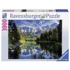 Ravensburger (fx shmidt) . RVB Wetterstein Moutains 1000Pc Puzzle