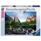 Ravensburger (fx shmidt) . RVB Yosemite Valley 1000Pc Puzzle