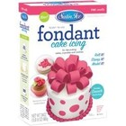 Satin Fine Foods . SFF Pink Fondant 24oz