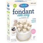 Satin Fine Foods . SFF Ivory Fondant 24oz