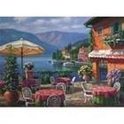 Anatolian . ANA Lago Cafe 1000Pc Puzzle