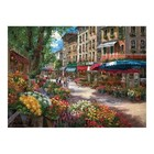 Anatolian . ANA Paris Flower Market 1000Pc Puzzle
