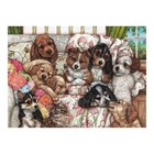 Anatolian . ANA Puppies 1000Pc Puzzle