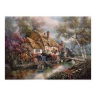 Anatolian . ANA Stonewall Cottage 1000Pc Puzzle