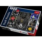 Trefl (puzzles) . TRF Buddah 1000Pc Puzzle