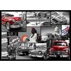 Trefl (puzzles) . TRF Havana 500Pc Puzzle