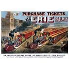 Trefl (puzzles) . TRF Homesville Railway 1000Pc Puzzle