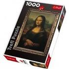 Trefl (puzzles) . TRF Mona Lisa 1000Pc Puzzle
