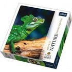 Trefl (puzzles) . TRF Nature Lizard 1000Pc Puzzle