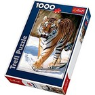 Trefl (puzzles) . TRF Siberian Tiger 1000Pc Puzzle