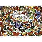 Cobble Hill . CBH Butterflies 1000Pc Puzzle