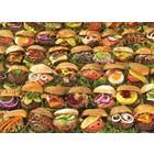 Cobble Hill . CBH Burgers 1000Pc Puzzle