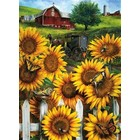 Cobble Hill . CBH Country Paradise 1000Pc Puzzle