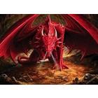 Cobble Hill . CBH Dragons Lair 1000Pc Puzzle