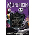 USAopoly . USO Munchkin Nightmare Before Christmas