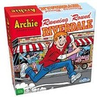 Cobble Hill . CBH Running 'Round Riverdale 1000Pc Puzzle