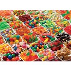 Cobble Hill . CBH Sugar Overload 1O00pc Puzzle