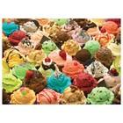 Cobble Hill . CBH More Ice Cream Please 500Pc Puzzle