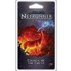 Fantasy Flight Games . FFG Android: Netrunner Council of the Crest