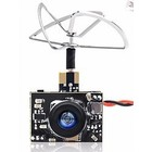 RC Pro . RCP 5.8G SWITCHABLE 25/200MW 3-IN-1 CAMERA