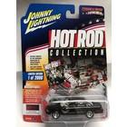 Johnny Lightning . JNL 1996 Chevy Impala (Hot Rod Collection) Dark Cherry Metallic
