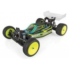 Associated Electrics . ASC RC10 B6.1D Off Road Buggy Team Kit, 1/10 Scale, 2WD, Electric