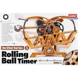 Academy Models . ACY Da Vinci Roll Ball Timer