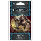 Fantasy Flight Games . FFG Android Netrunner LCG: Martial Law