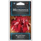 Fantasy Flight Games . FFG Android Netrunner LCG: Blood and Water