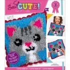 Colorbok . COK Sew Cute! Cat Latch Hook