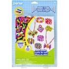 Perler (beads) PRL Neon Jewelry Perler Kit