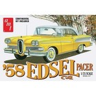 AMT\ERTL\Racing Champions.AMT 1/25 1958 Edsel Pacer