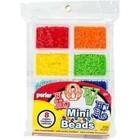Perler (beads) PRL Mini Perler Bead Tray - Rainbow
