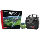 Great Planes Model Mfg. . GPM RF-X WITH INTERLINK-X