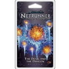 Fantasy Flight Games . FFG Android Netrunner LCG: The Devil and the Dragon